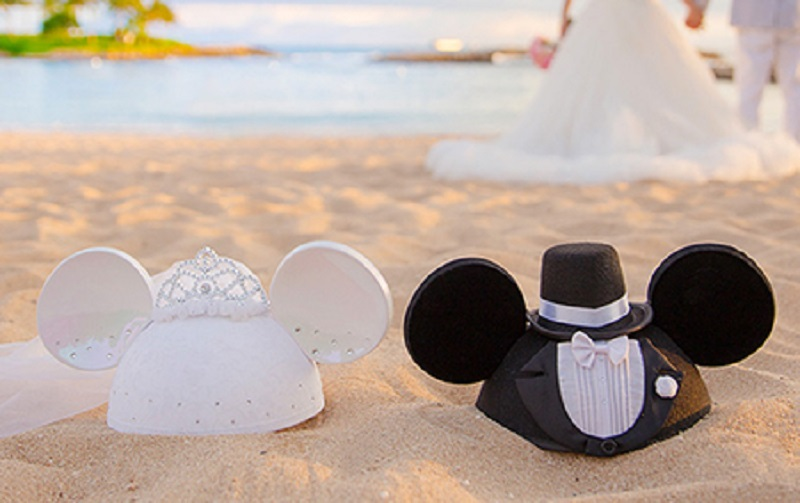 DisneyWeddings.com