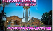 【ベイマックスグッズ2020-21】ディズニー新エリア・ベイマックスのおすすめ人気グッズ10選!